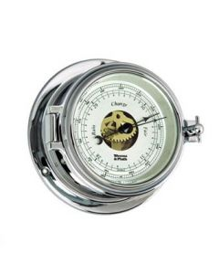 Endurance II 105 Quartz Barometer Chrome