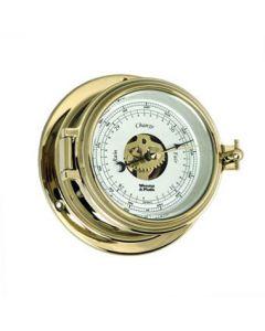 Endurance II 105 Quartz Barometer Brass