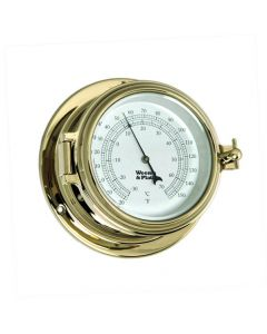 Endurance II 105 Brass Thermometer