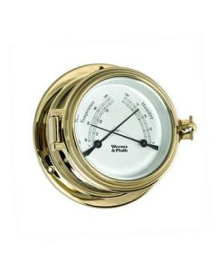 Endurance II 105 Quartz Comfortmeter