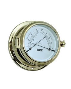 Endurance II 115 Comfortmeter Brass