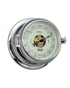 Endurance II 115 Barometer Chrome