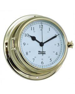 Endurance II 135 Brass Quartz Clock