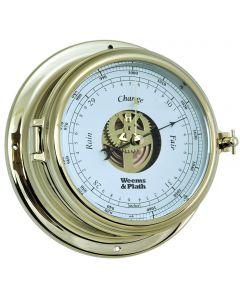 Endurance II 135 Brass Open Dial Barometer