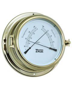 Endurance II 135 Brass Comfortmeter