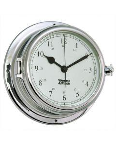 Endurance II 135 Chrome Quartz Clock