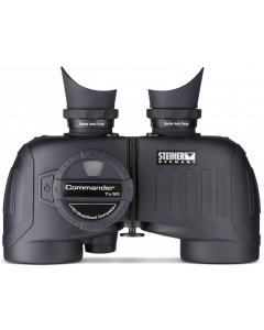 Steiner Commander 7x50C Binoculars (With Compass)
