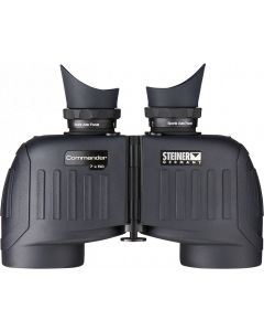 Steiner Commander 7x50 Binoculars (No Compass)