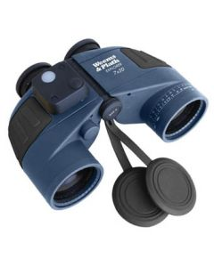 W&P 7x50 Explorer Binocular with Compass