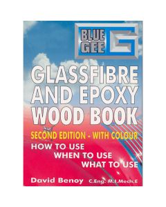 Blue Gee Guide To Glassfibre & Epoxy Woodwork