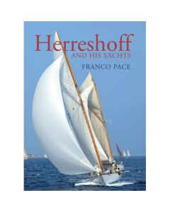 Herreshoff and His Yachts - Hardback