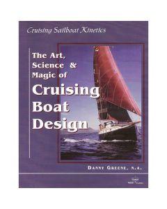 Cruising Sailboat Kinetics