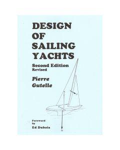 Design of Sailing Yachts