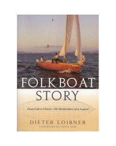 Folkboat Story - From Cult to Classic