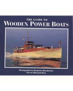 Guide To Wooden Power Boats