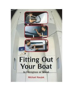 Fitting Out Your Boat - In Fibre glass or Wood