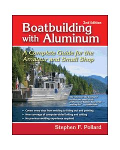 Boatbuilding with Aluminium