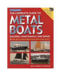 Complete Guide to Metal Boats 3rd edition