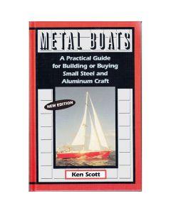 Metal Boats [Steel & Aluminium] 2nd ed.