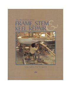 Frame Stem & Keel Repair