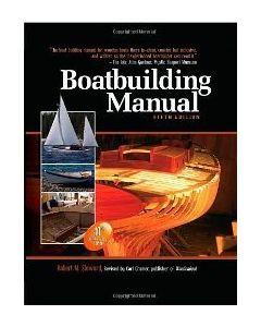 Boatbuilding Manual 5th ed.