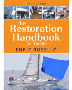 The Restoration Handbook for Yachts