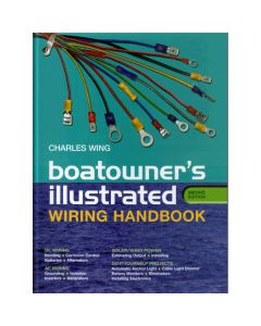 Boatowners Illustrated Wiring Handbook