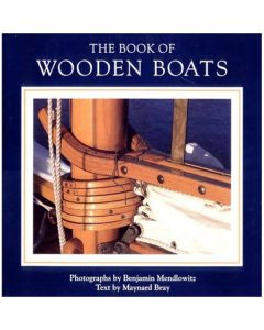 Book of Wooden Boats