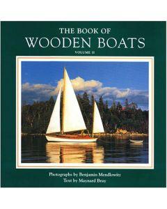 Book Of Wooden Boats Vol.2