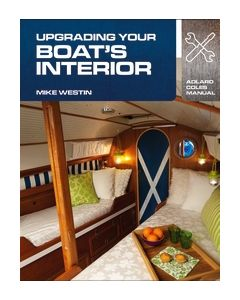 Upgrading Your Boats Interior