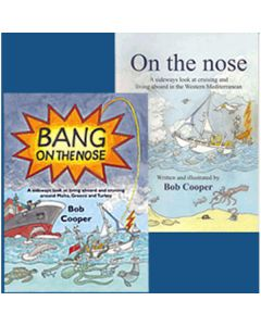 Bang on the Nose/On the Nose HALF PRICE