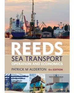 Sea Transport: Operations and Economics 6th Edition