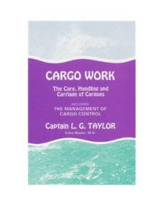 Cargo Work 12th Edition.