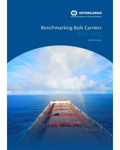 Benchmarking Bulk Carriers 2019-2020