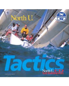 North U Tactics CD