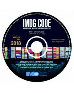 IMDG Code for Windows