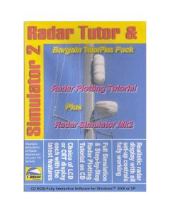 Radar Tutor and Simulator
