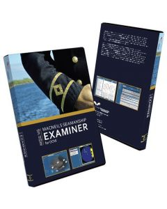 Macneil's Seamanship Examiner (MSE) - OOW Version 6
