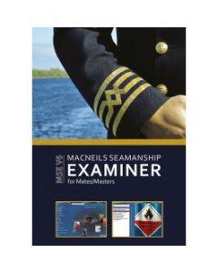 Macneil's Seamanship Examiner for Mates/Masters