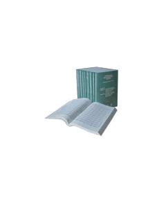ASTM Petroleum Measurement Tables Vol 3