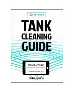 Dr. Verwey's Tank Cleaning Guide