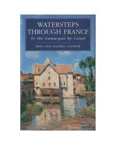 Watersteps Through France - To the Camargue by Barge