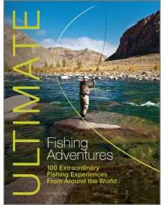 Ultimate Fishing Adventures