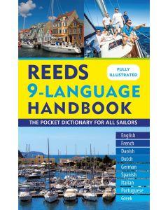 Reeds 9-Language Handbook