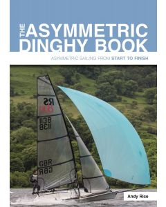 The Asymmetric Dinghy Book