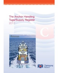 The Anchor Handling Tugs/Supply Register 2017