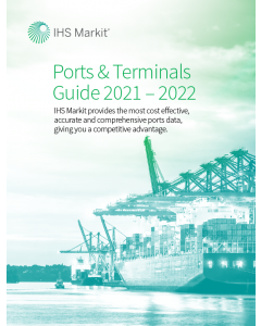 Ports and Terminals Guide 2021-2022