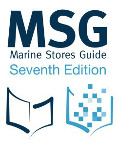 Marine Stores Guide (7th Edition)