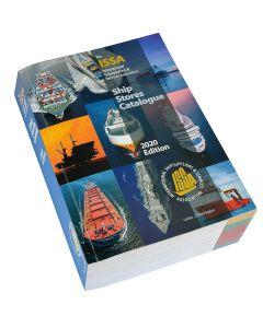 ISSA Ship Stores Catalogue