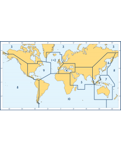 ADMIRALTY List of Radio Signals: Meteorological Observation Stations ( NP284 | Volume 4 | 2018/19 )
